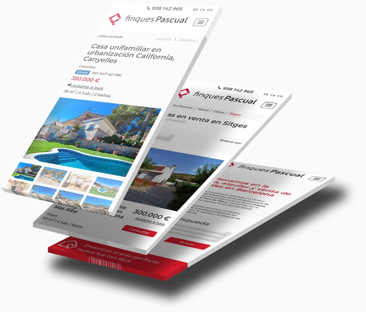Agència disseny web